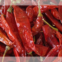 Dry Red Chilli,
